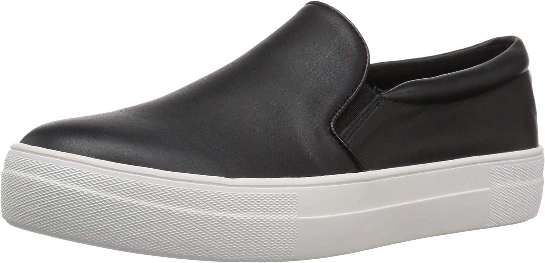 Steve Madden Women's Gills Fashion Sneaker