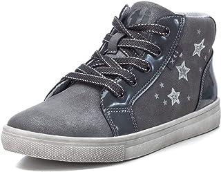 XTI 57288, Chaussure bateau Fille