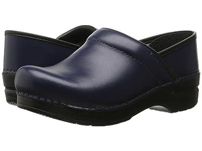 Dansko Professional (Dark Blue Box) Clog Shoes