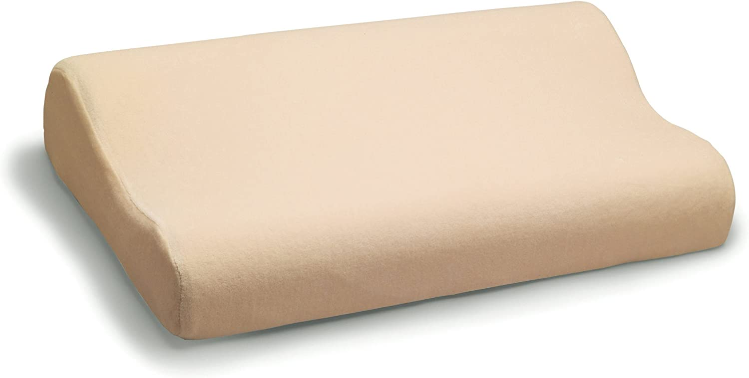 Deluxe Comfort Perfect Contour online shopping Bed x Cream 12
