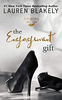 The Engagement Gift: An After Dark Standalone (The Gift Book 1) (English Edition)
