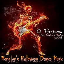 O Fortuna from Carmina Burana By Carl Orff - Dance Remix By Tom Rossi