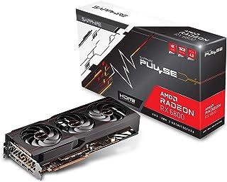 Sapphire PULSE Radeon RX 6800 OC 16G グラフィックスボード 11305-02-20G VD7493