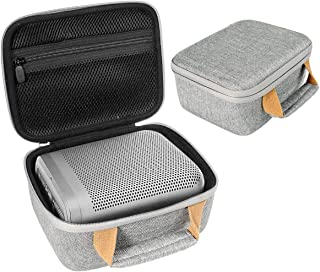InGo Customized Protective Case for Bang & Olufsen Beoplay P6 Portable Bluetooth Speaker, Extra Shock Absorbing Soft Foam ...