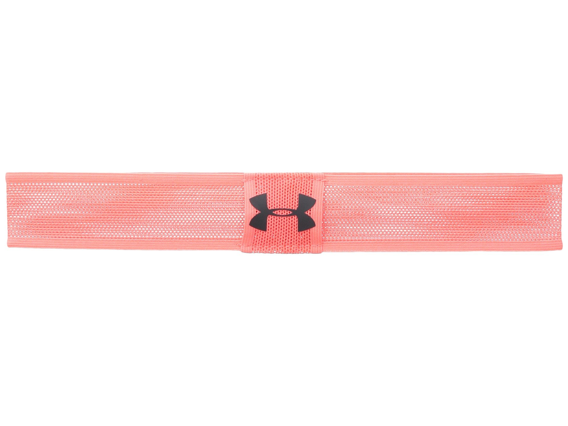 Accesorios para Cabezas Femeninas Under Armour UA Novelty Mesh Headband  + Under Armour en VeoyCompro.net