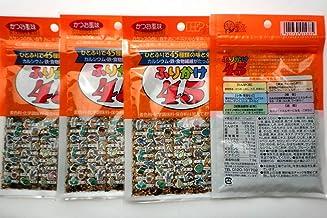 無添加栄養バランス ふりかけ45 32g×4袋