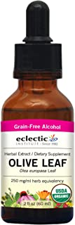 Eclectic Olive Leaf Cog O, Red, 2 Fluid Ounce