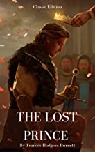 The Lost Prince : with original illustration