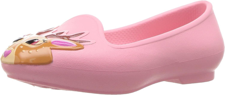 Crocs girls Crocs Eve Novelty Flat K