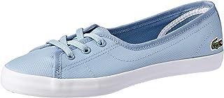 Lacoste Women's Ziane Chunky 119 2 Women's Fashion Shoes, LT