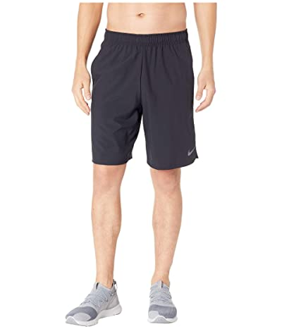 Nike Flex Shorts Woven 2.0 (Black/Dark Grey) Men
