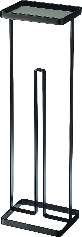 Gerson 7739 Reserve Papier mit Tablett Tür, Metall, schwarz, 16 x 12 x 54 cm B00ET4HEIO