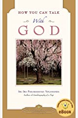 How You Can Talk With God Kindle Edition