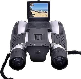 Binoculars Camera,CamKing FS608 720P Digital Camera Binoculars Camera with 2