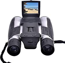 Binoculars Camera,CamKing FS608 720P Digital Camera Binoculars Camera with 2