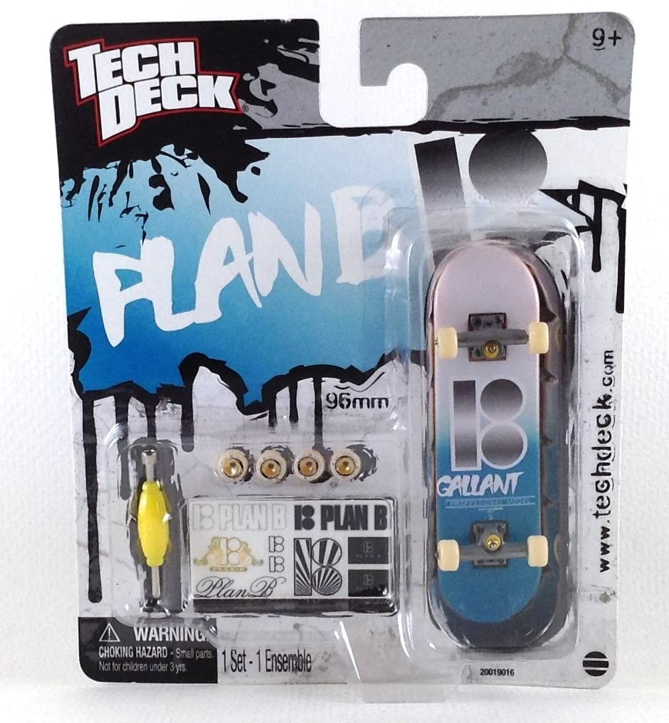TECH trend rank DECK Plan 20019016 B Japan Maker New Gallant