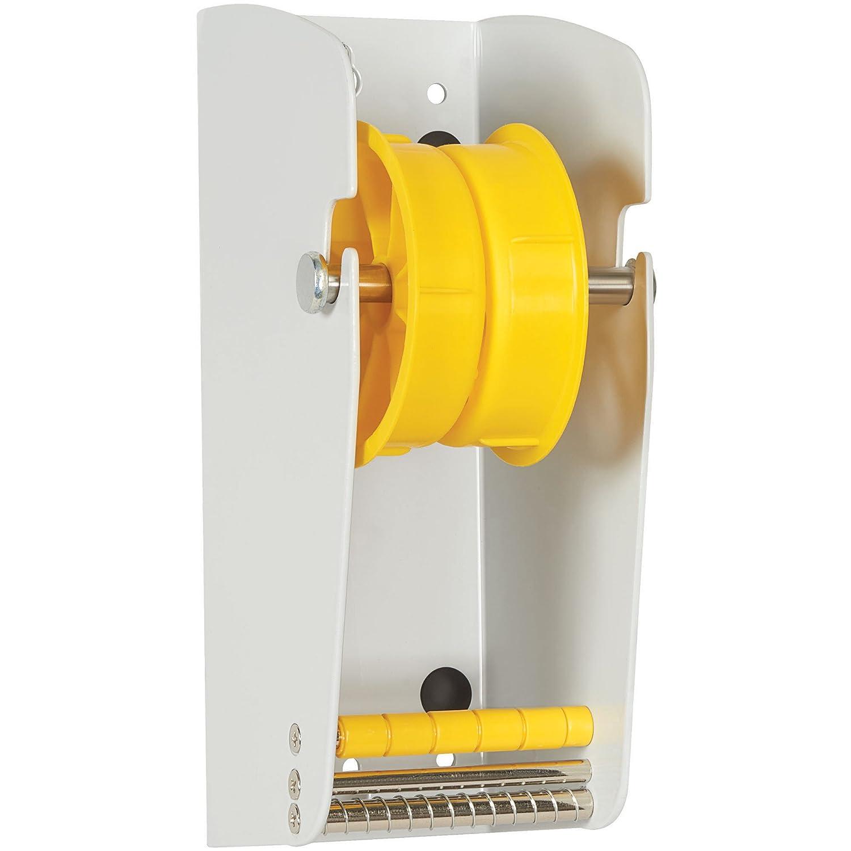 Wall Mount Label Dispenser, 3