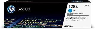 خرطوشة حبر ليزر جيت اصلية بلون اسود طراز اتش بي 128A - طراز CE320A