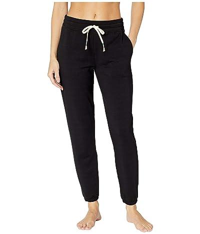 Beyond Yoga Classic Sweatpants (Black) Women