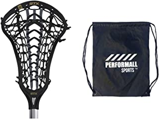 STX Crux 500 Lacrosse Head/Pocket