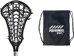 Best lacrosse head stringing supplies Reviews