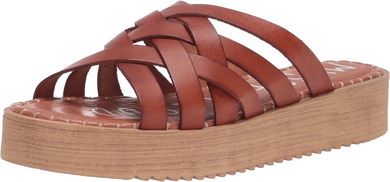 Musse & Cloud Women's Slide Sandal