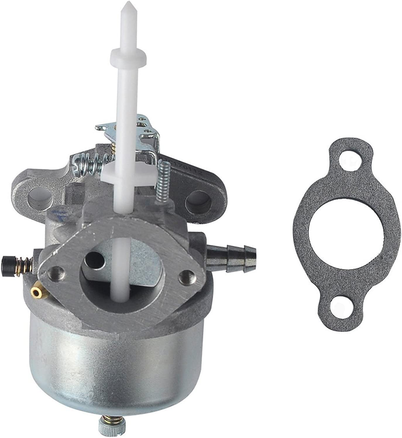 PROCOMPANY Fashionable Replacement Ranking TOP12 Carburetor Compatible Tecumseh 63237 with