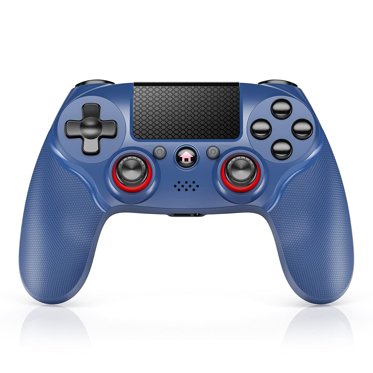 Wireless Controller for PS4 - A Columbus Mall Dual with High quality new Panel Touch