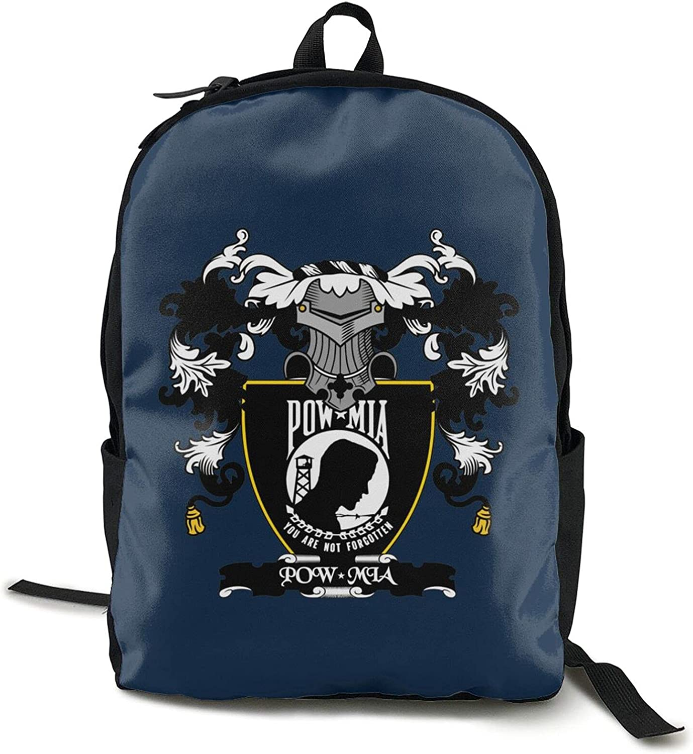 Pow Houston Mall Mia Flag You Are Not Backp Unisex Forgotten Fashion Backpack quality assurance