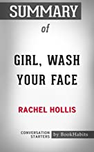 girl wash your face summary by chapter