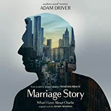What I Love About Charlie (Single from Marriage Story Soundtrack)