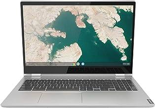 Lenovo Chromebook C340 2-in-1 Laptop, 15.6
