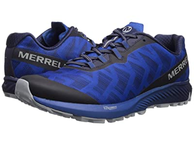 Merrell Agility Synthesis Flex (Cobalt) Men