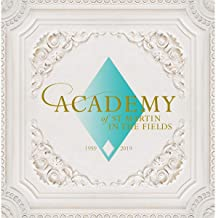 Academy Of St.Martin In The Fields - Asfm 60