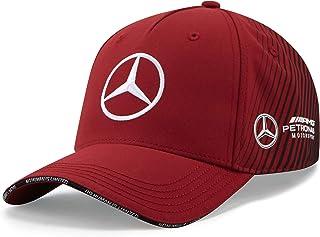 Mercedes AMG, Special Edition Team Cap, Dark Red, Official Merchandise