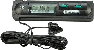 Cartrend 60143 Digital inomhus-/utomhustermometer, inkl. batterier