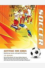 Soccer Kindle Edition