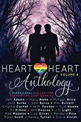 Heart2Heart: A Charity Anthology (Collection), Volume 4 Paperback