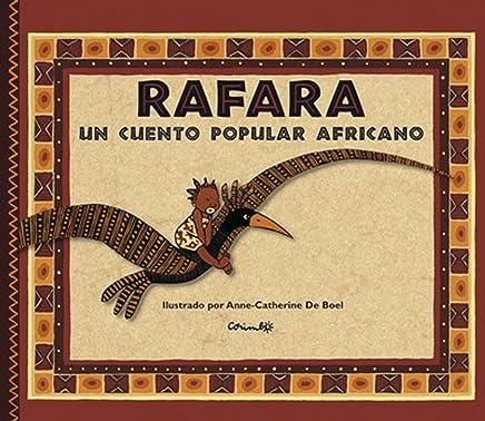 Rafara: Un cuento popular africano