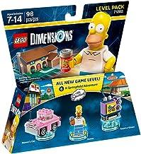 Warner Bros. Interactive Spain (VG) Lego Dimensions - The Simpsons, Homer