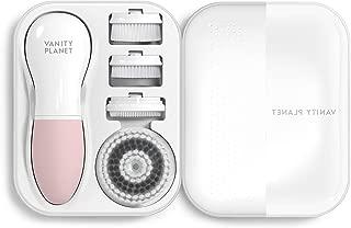 Vanity Planet Glowspin 2.0 Face & Body Brush System