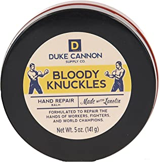 Best bloody knuckles lotion Reviews
