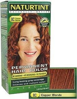 NATURTINT Copper Blonde (8C) 5.28 OZ