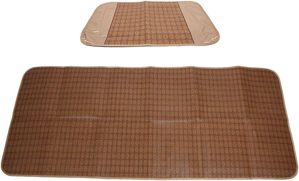 Bargain sale Summer Sleeping Mat Rare Cooling Stic Rattan not