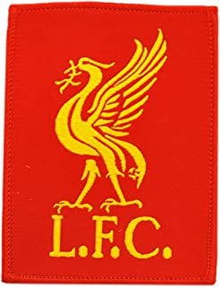 Best liverpool fc iron on patch Reviews