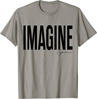 John Lennon - Just Imagine T-Shirt