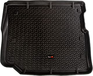 rugged ridge cargo liner jeep wrangler
