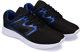 Zenwear Sports Lace Up Running Shoes First Time in India Extra Light Weight & Comfortable Shoes for Men