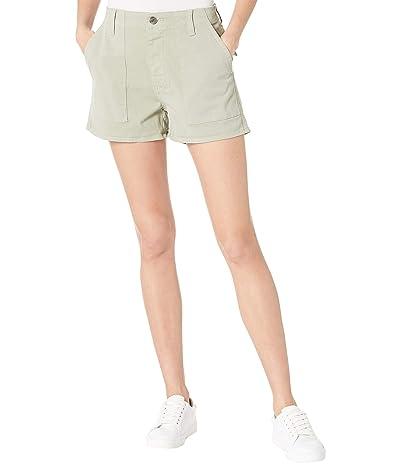 Hudson Jeans Military Shorts Women