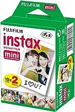 Fujifilm Instax Mini Film (40Scatti) Multi Pack